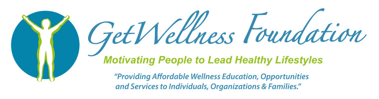 Getwellness Foundation Logo